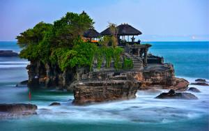 Ocean Temple