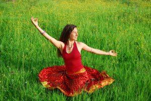 Пролетна Йога Ваканция 2-4 април - Велинград